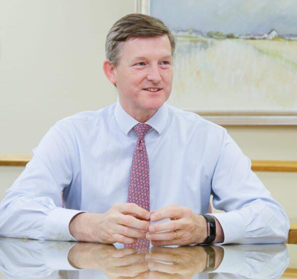 Michael Fitch LLB (Hons) FCA